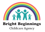 Bright Beginnings Childcare and Nanny Agency