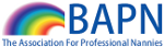 BAPN- British Association for Professional Nannies